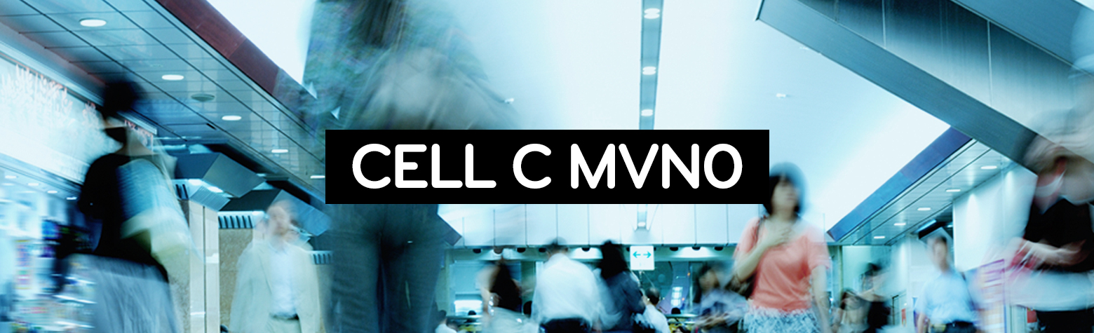 Cell C MVNO