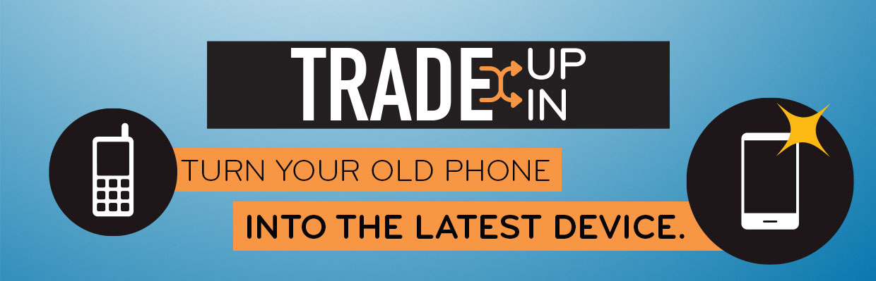 TRADE IN - Trade In or Up for New Devices   Cell C